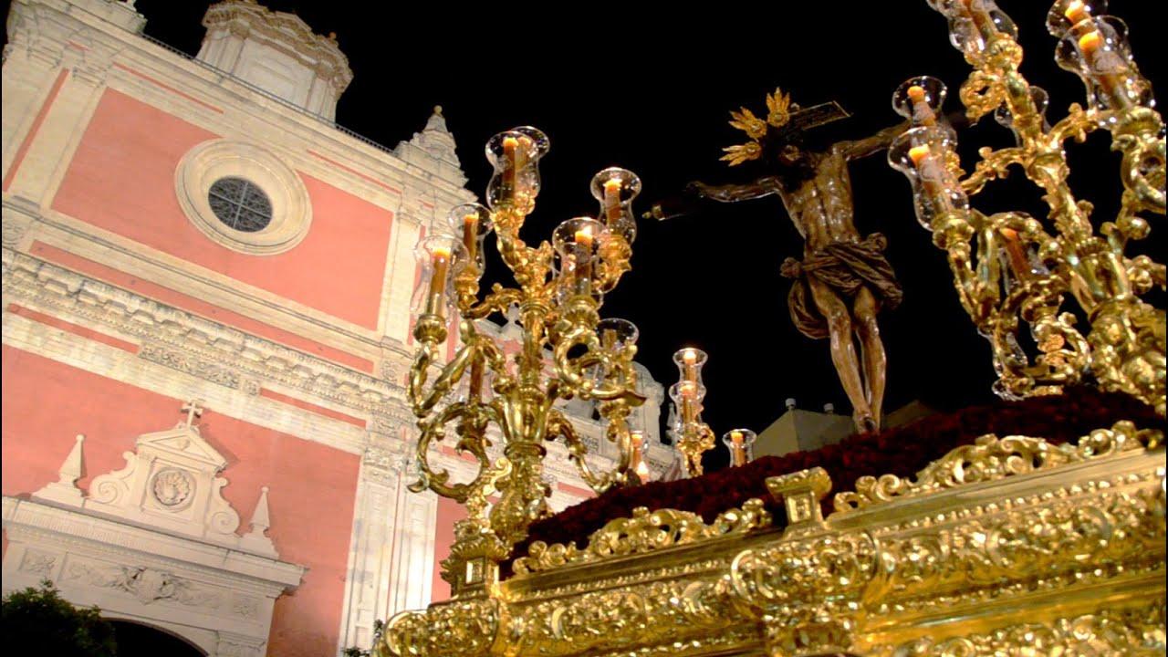 Salida hermandad del amor semana santa de sevilla 2015 - Socios del sevilla 2017 ...