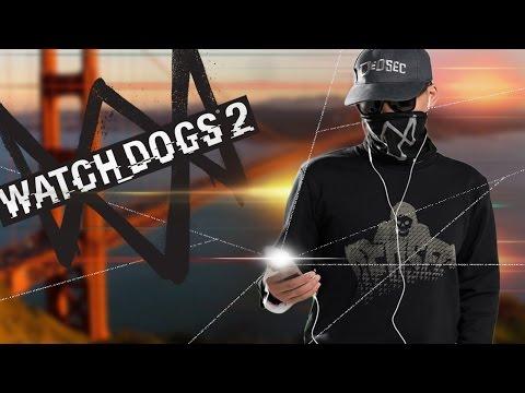 Watch Dogs  Lag Stutter