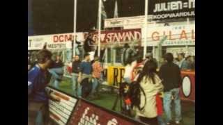 (Old Skool Hools) RSC Anderlecht O-Side @ Gent