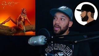 Nicki Minaj - Queen Album Review (Overview + Rating)