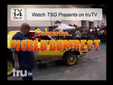 The Smoking Gun Present's - World's Dumbest Drivers (Compilation)