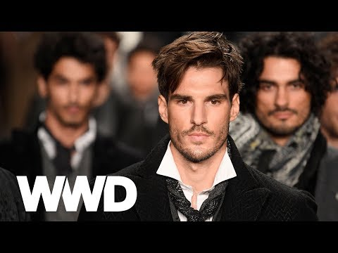 9-men's-fashion-designers-you-need-to-know- -runway-recap- -wwd