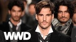9 Men's Fashion Designers You Need to Know   Runway Recap   WWD