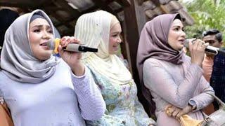 Download lagu Lagi Syantik - Siti Sairah ft Siti Saida [Official Cover Version]
