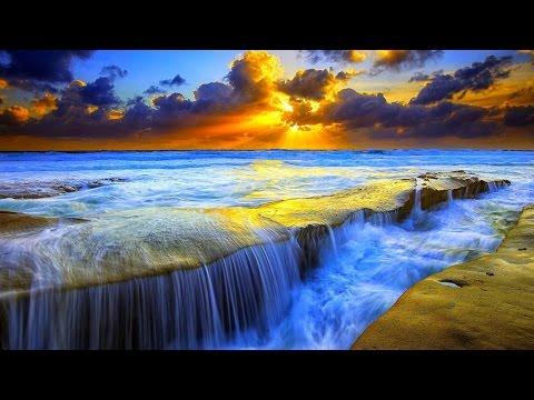 Calming Seas #3 - 2 Hours Ocean Sound for relaxation yoga meditation reading sleep study Ocean Waves