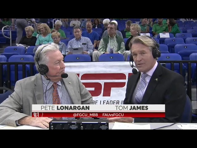 College Basketball On-Camera (ESPN)