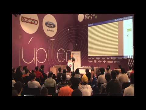 CPBR8 - Hardware hacking com Python e Pingo