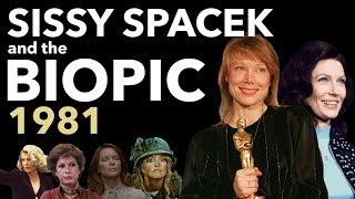 Sissy Spacek and The Biopic | 1981