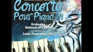 Concerto pour piano n°1 in D Major, Op. 17: Andante - Allegro assai