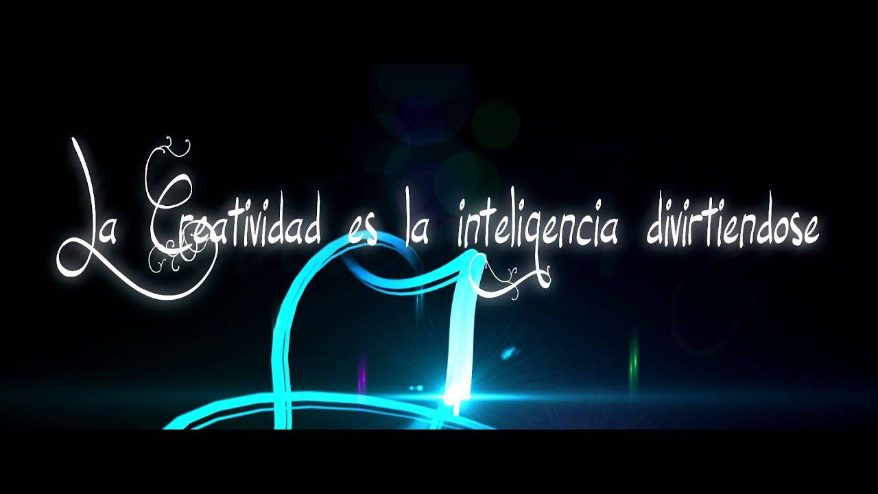 Resultado de imagen de la creatividad es la inteligencia divirtiéndose