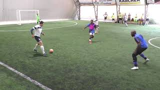 Полный матч Karcher 4 3 Brothers United Турнир по мини футболу в Киеве