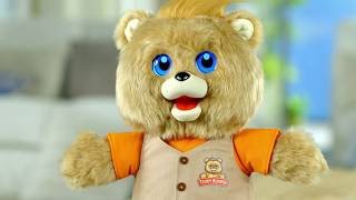 Video Teddy Ruxpin Official TV Commercial download MP3, 3GP, MP4, WEBM, AVI, FLV Juni 2018