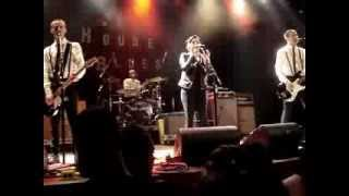 The Interrupters - Can
