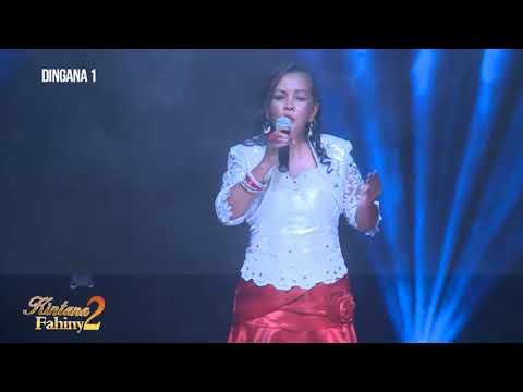 HARINORO - Rehefa tia (Voahirana) Kintana Fahiny 2 - Dingana I