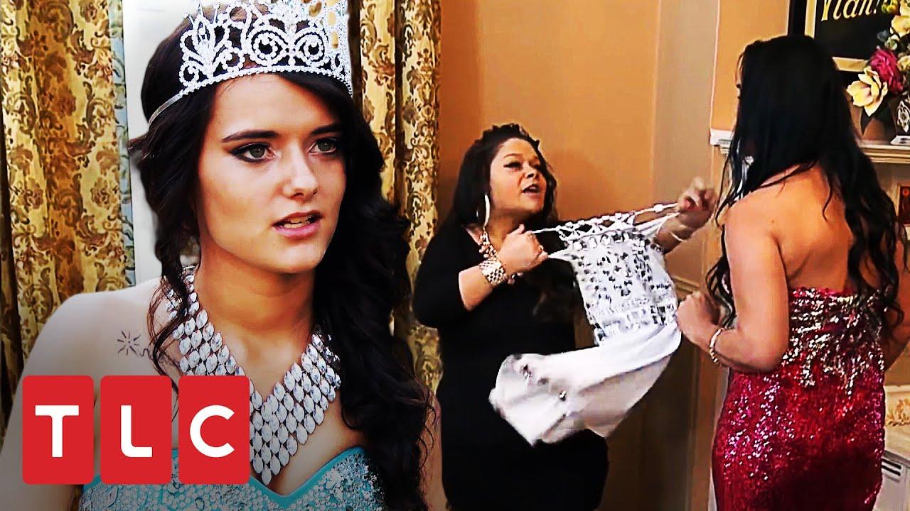 Grandes polémicas en bodas gitanas | Mi Gran Boda Gitana | TLC Latinoamérica