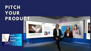 Lifa Air - Pitch @ Retail Connect One-to-one 2020