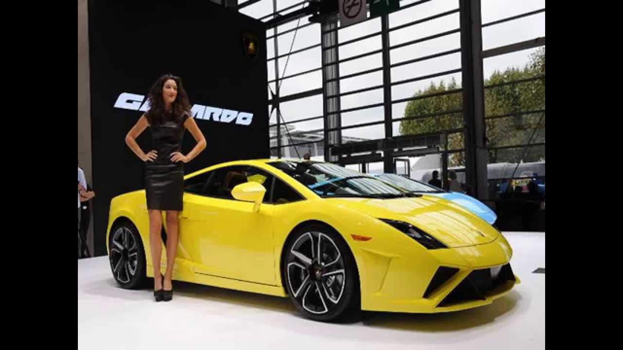 Lamborghini Gallardo DOORS OPEN & Lamborghini Gallardo DOORS OPEN - YouTube