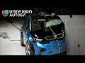 En Video Crash Test Del Bmw I3 2017