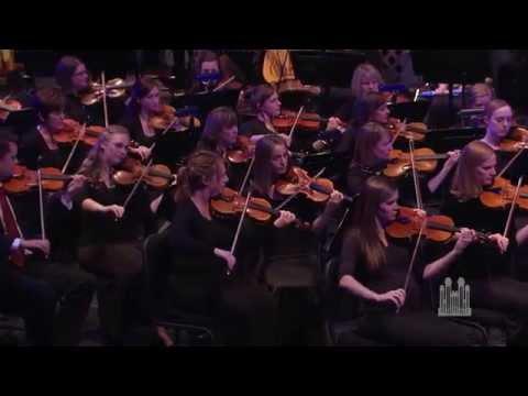 When You Wish Upon a Star - Mormon Tabernacle Choir