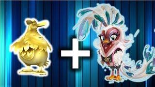 Angry Birds Evolution - Prestige 4 Annie!!!