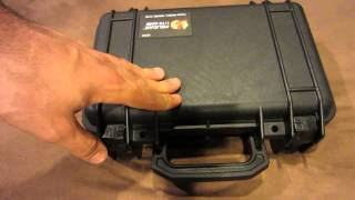Pelican Case Review & Explanation— The Ultimate Gun Case.