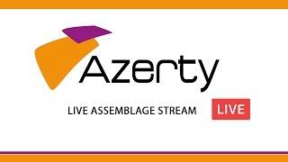 Live Stream Azerty Assemblage Dienst