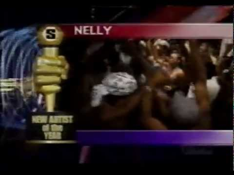 2001 Award Goes to......Nelly