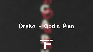 [TRADUCTION FRANÇAISE] Drake - God's Plan