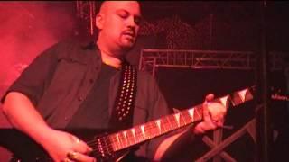 Sacred Steel - Wargods of Metal (Live 30-10-2004)