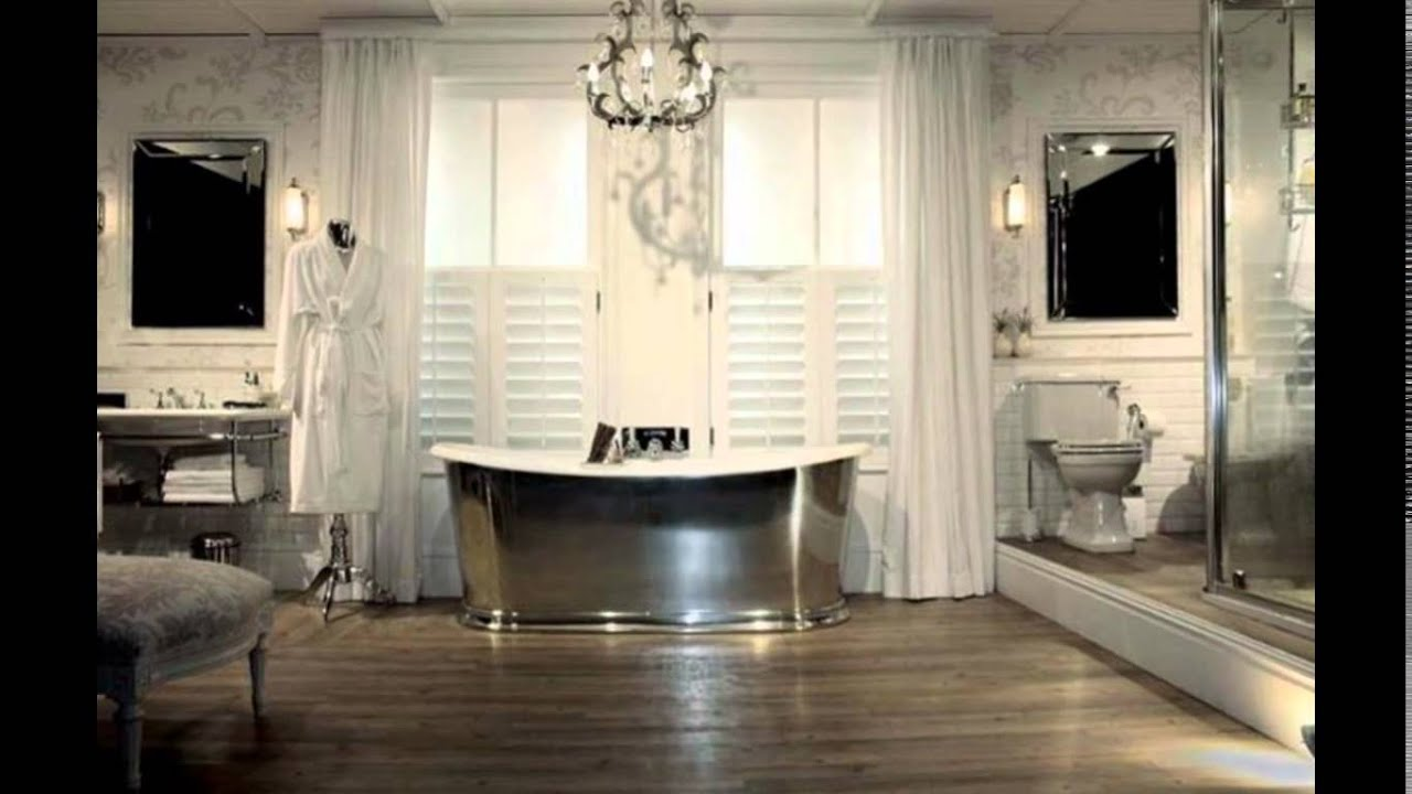Victorian Bathroom | Victorian Style Bathroom | Victorian Bathroom ...