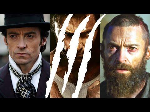 5 Movies Where Hugh Jackman Wasn't Wolverine - Screen Time