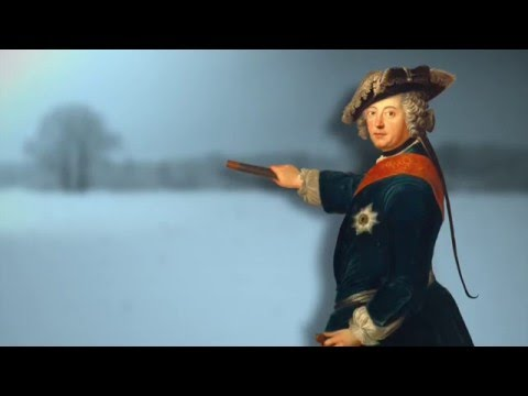 Educational Film: Absolutism - Frederick II and the Silesian Wars
