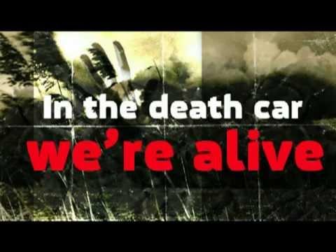 Goran Bregovic-In the deathcar -Iggy Pop