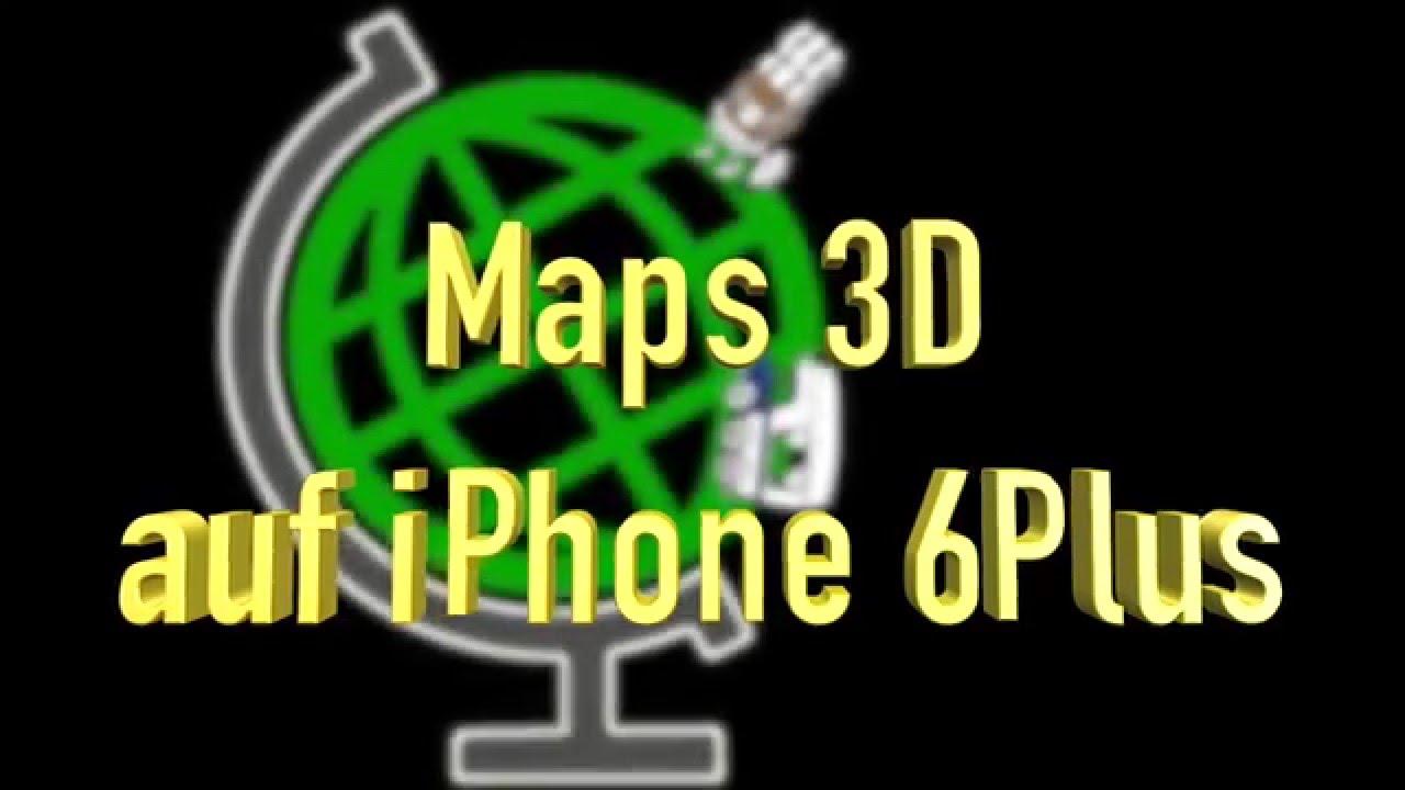 maps 3d im test auf wanderung app f r iphone gefilmt mit gopro session 4 auf selfie stick. Black Bedroom Furniture Sets. Home Design Ideas