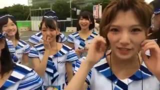 よゐこ濱口優ナイス!STU48メンバーに潜り込みリポート! 汗だく指原莉...