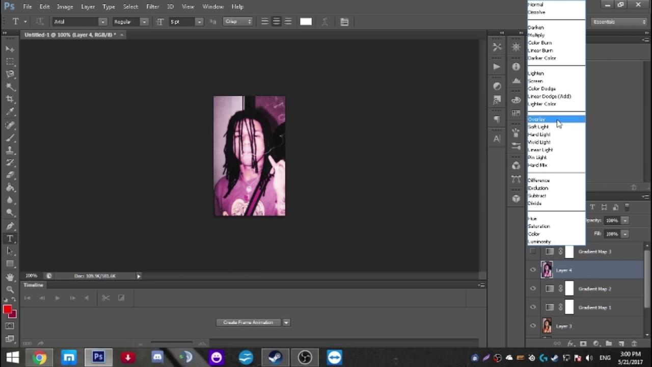 Photoshop simple avatar tutorial youtube photoshop simple avatar tutorial baditri Images