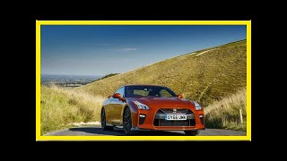 Used Nissan GT-R review | k production channel