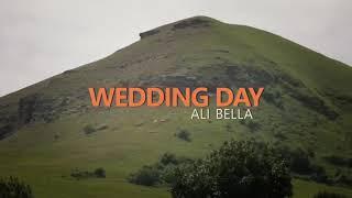Свадьба Али и Бэлла