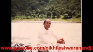 Goldern words on Sishyata by Gurudev (Dr. Narayan Dutt Shrimali)