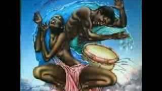 Black Coffee ft Black Moses - The Chameleon (Mandela Speech Shingie mix)
