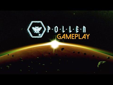 P·O·L·L·E·N Gameplay (PC HD)