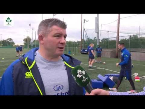 Irish Rugby TV: Focus On Leinster Rugby Academy