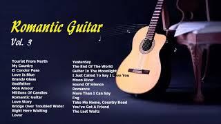 Romantic Guitar - Vol.3