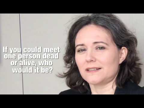 MEET THE PROS | Violinist Judith Ingolfsson – VC 20 Questions [INTERVIEW]