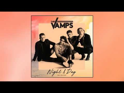 The Vamps - For You (Official Audio)