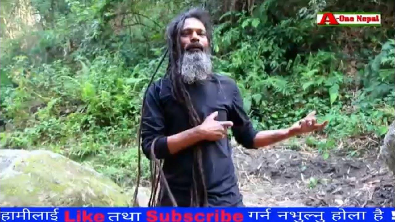 Life damage aghori baba comady video