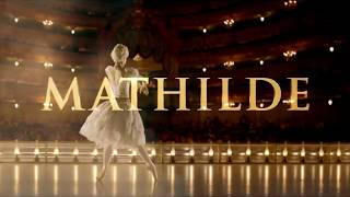 Marco Beltrami — The heir is here [ OST Mathilde (Matilda, Матильда 2017)]