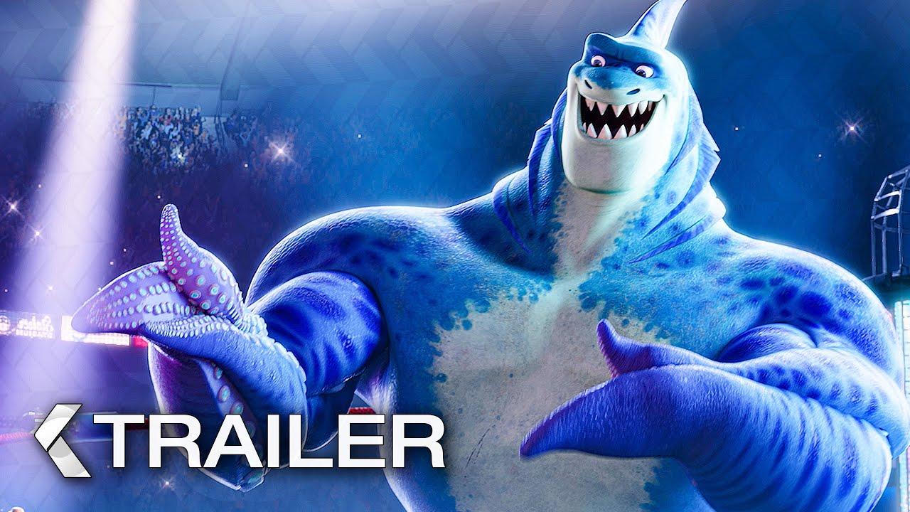 Download RUMBLE Trailer (2022)