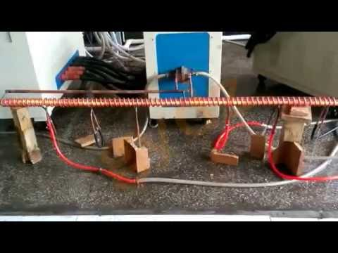 Steel Wire Annealing by induction Heating Machine. - YouTube on diy wiring projects, diy drawings, diy engine, turbo installation diagrams, electrical circuit diagrams, diy wiring outlets, diy blueprints, diy clutch, cisco diagrams, car repair diagrams, vertical can pump diagrams, diy wiring and electrical code, electrical connections diagrams, diy basic wiring, pinout diagrams, light switch diagrams, kawasaki electrical diagrams, diy air conditioning, diy lights, diy power supply diagrams,