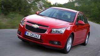 Подержанные Авто Chevrolet Cruze 2009